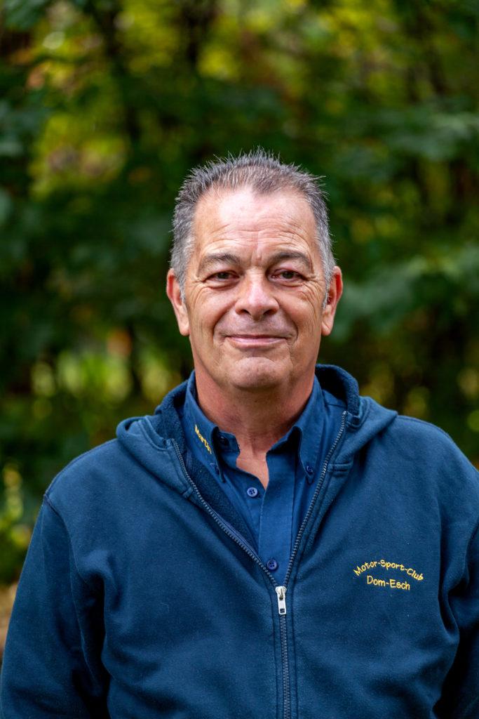 2. Vorsitzender Martin Reinartz